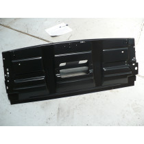 Camaro 1967-1969 Rear Seat Mount Panel (Convertible)