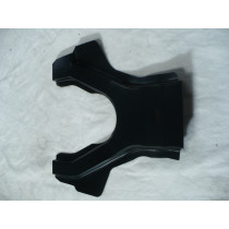 Camaro Firebird Coupe 1967-1969 Back Seat Rear Brace (Pair)