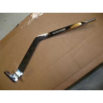Chevelle 68 Chrome Shifter Handle with Console