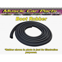 Datsun 240Z Outer Hatch Rubber / Seal (Small)