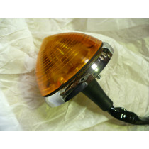 Chevy Pickup 1955-1957 Parking Lamp Assembly Amber Lens