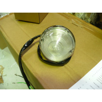 Chevy Pickup 1955-1957 Parking Lamp Assembly Clear Lens