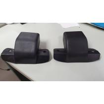 Datsun 240Z Rear Hinge Boot Covers (Pair)