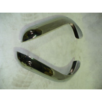 Ford Cortina MK1 Front Bumperettes