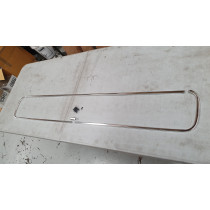 Ford Capri MK I Tail Light / Hockey Stick Moulds + Boot mould