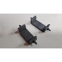 Ford Falcon XW-XY Upper Radiator Rubbers Pair