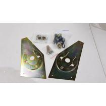 Ford Falcon XW-XY Rear Pillar Light Kit