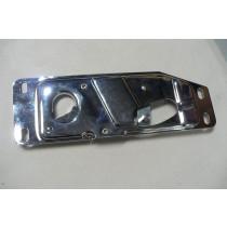Holden FX-FJ Hood Lock Assembly Chrome