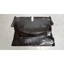 Holden HQ-HZ Rubber Boot Mat