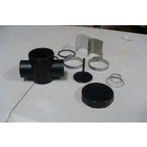 Tefba Radiator Filter