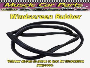 Mini 1962-1980 Rear Windscreen Rubber / Seal